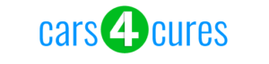 Cars 4 cures Logo